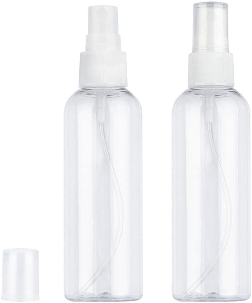 Yebeauty Empty Spray Bottles for Sample