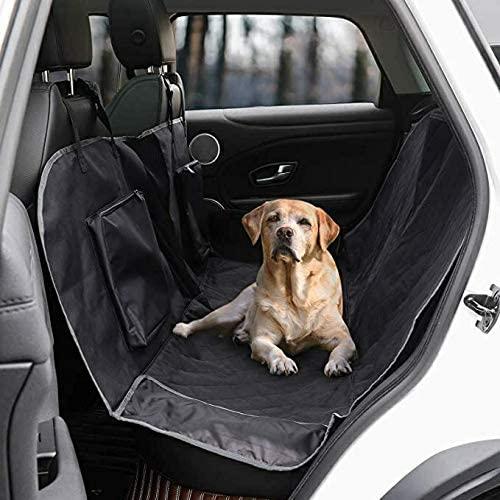 Gpeng Dog Car Seat Cover
