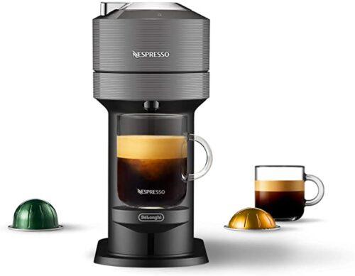 Nespresso ENV120GY Vertuo Next Coffee and Espresso Maker