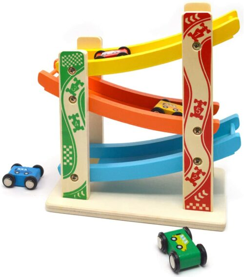MrSure Ramp Race Track Toys