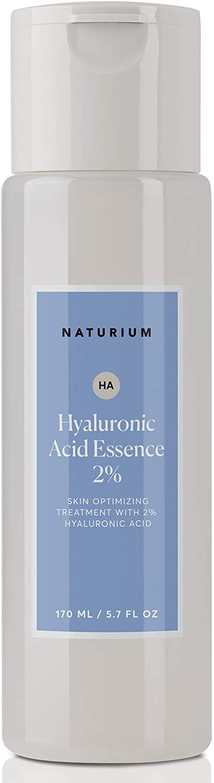 Hyaluronic Acid Essence - Skin Plumping Formula