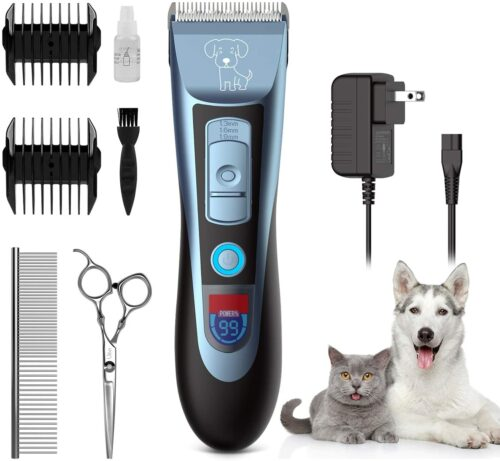 Uiter Dog Clippers Grooming