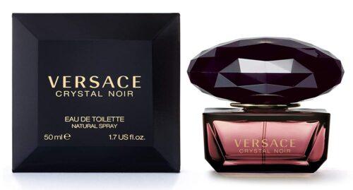 Versace Versace Crystal Noir