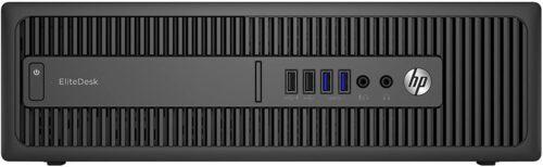 HP EliteDesk 800