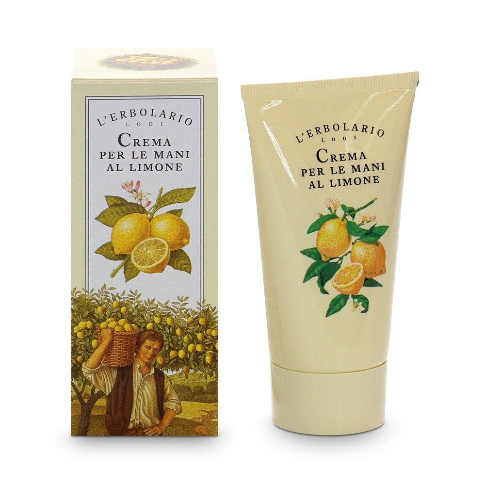 L'erbolario Loti L'erbolario Hand Cream - Quick Absorbing