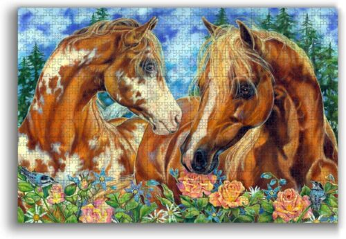 Jigsaw Puzzle for Adults Kids