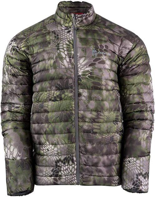 Kyrptek - Insulated, Packable Ghar Jacket
