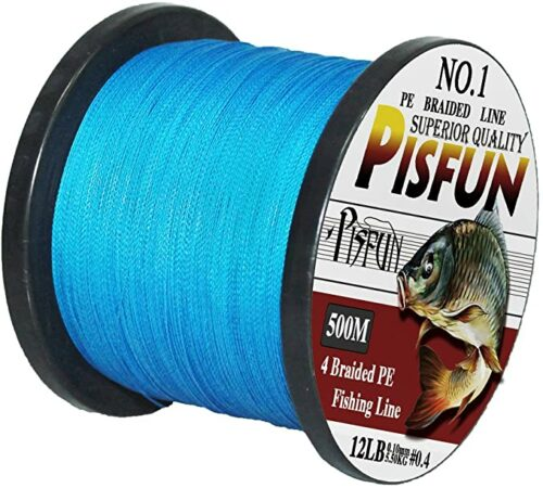Pisfun Superpower 500M