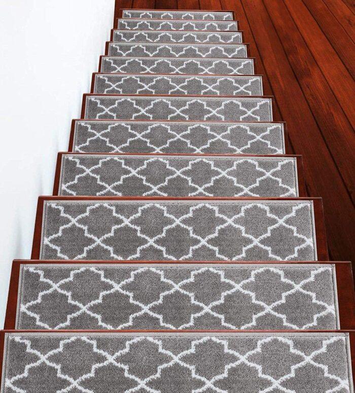 Stair Treads Trellisville Collection