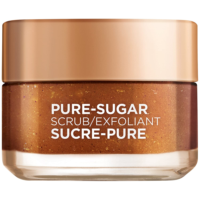 L'Oréal Paris Skin Care Pure Sugar Face Scrub
