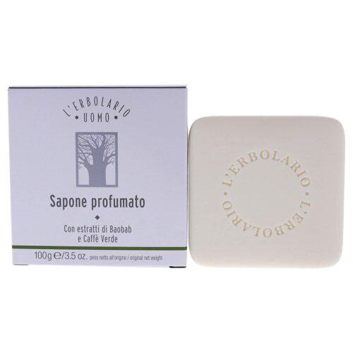 L'erbolario Loti L'erbolario Bar Soap for Men