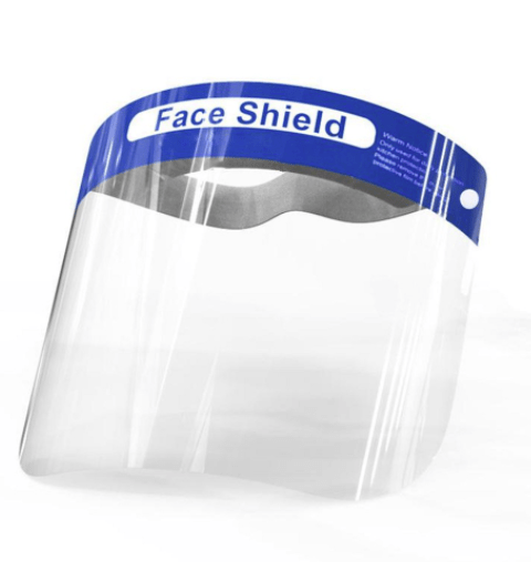 Facial protection mask